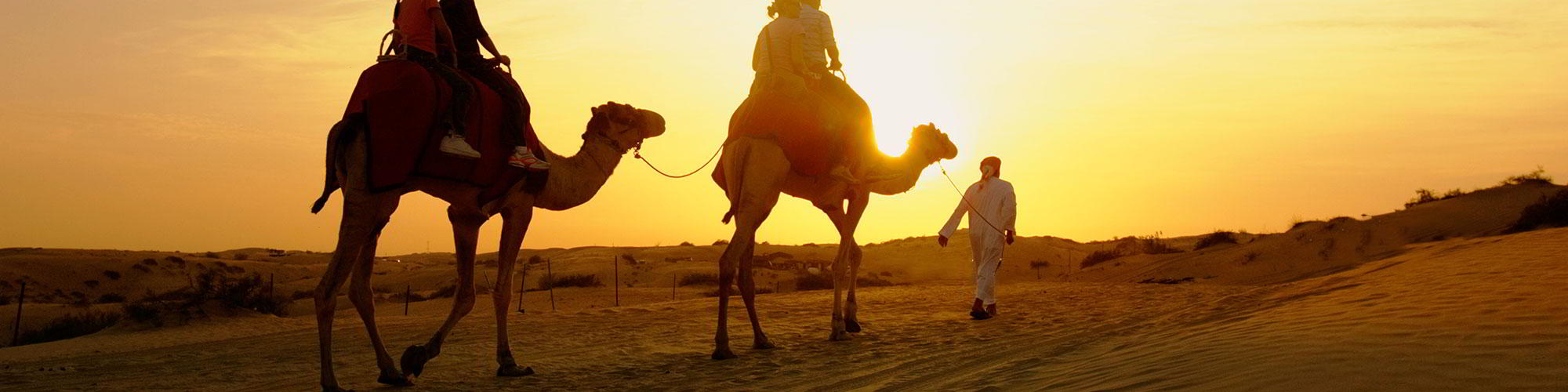 Journeys to Dubai