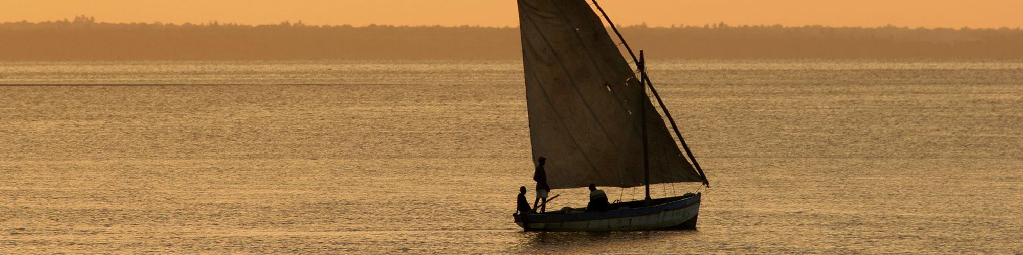 Journeys to Mozambique